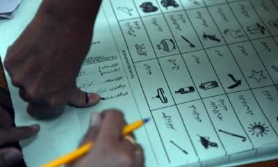 آزاد کشمیر الیکشن: 45 انتخابی نشستوں کیلئے 32 لاکھ سے زائد ووٹرز حق رائے دہی استعمال کریں گے