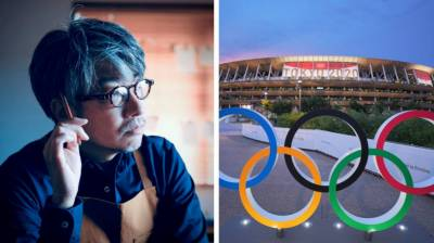 ہولوکاسٹ کا مذاق اڑانے پر اولمپکس کی افتتاحی تقریب کا ڈائریکٹر برطرف