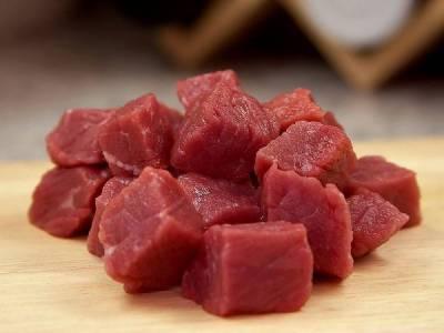 قربانی کا گوشت 2 گھنٹے رکھنے کے بعد پکائیں، طبی ماہرین