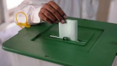 آزاد کشمیر انتخابات: ووٹنگ کل (اتوارکو) ہوگی، 45نشستوں کیلئے 32 لاکھ سے زائد ووٹرز حق رائے دہی استعمال کریں گے