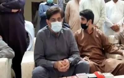 عام انتخابات سے قبل ہی سندھ میں بلدیاتی انتخابات ہوں گے:وزیر اعلیٰ سندھ