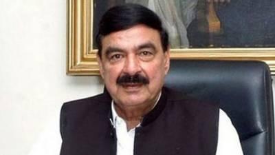 آزاد کشمیر میں حکومت بنانے جارہے ہیں،سندھ میں بھی جلد ہماری حکومت ہوگی. شیخ رشید