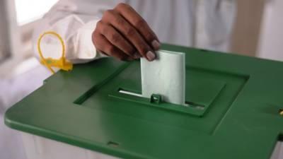 اے جے کے الیکشن، پی ٹی آئی 12، ن لیگ 2 اور پی پی ایک نشست پر کامیاب، غیرحتمی و غیرسرکاری نتیجہ