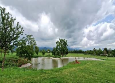 ملک بھر میں پھر بادل برسنے کو تیار
