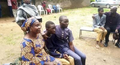 نائیجیریا،سیکنڈری سکول کے مغوی طلبہ میں سے مزید 28 کو رہا کرا لیا گیا