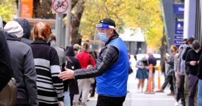 آسٹریلیا کی ریاست نیوساوتھ ویلزمیں ڈیلٹا ویرنٹ کا پھیلاو تیز ہوگیا