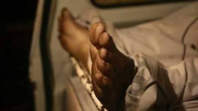 منڈی بہا ئوالدین: گاڑی پر فائرنگ، 4 افراد جاں بحق