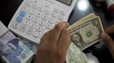 انٹر بینک اور مقامی اوپن کرنسی مارکیٹ میں ڈالر کی قدر میں اضافے کا رجحان