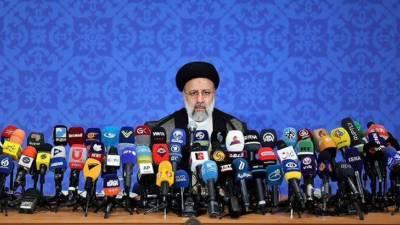ایران کے نو منتخب صدر کی تقریب حلف برداری5 اگست کو ہوگی