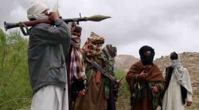 طالبان افغان صوبے ہلمند کے مرکزی شہر میں داخل
