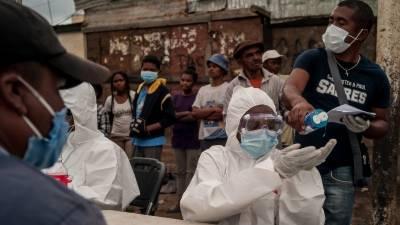کورونا وائرس: دنیا میں 20 کروڑ کے قریب افراد متاثر