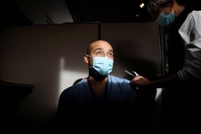 ویکسین لگوانے کے باوجود ڈیلٹا کورونا وائرس انسان کو متاثر کرسکتا ہے:امریکی ادارے