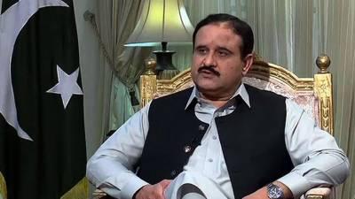 وزیر اعلیٰ عثمان بزدار کا پنجاب پولیس کے تھانوں میں فرنٹ ڈیسک پر کام کرنے والے ملازمین کیلئے بڑافیصلہ