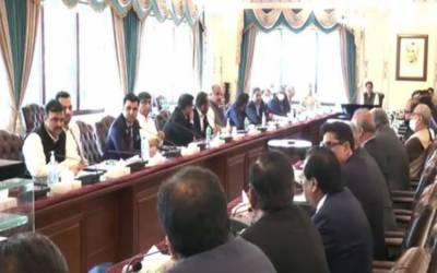 حکومت برآمدات بڑھانے کیلئے صنعتوں کو سہولیات فراہم کر رہی ہے: وزیراعظم