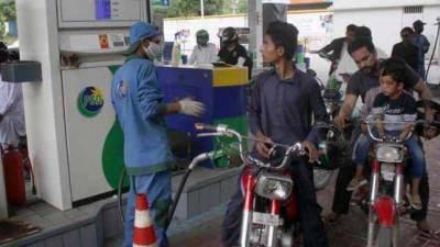 ملک میں پیٹرول اور مٹی کا تیل مہنگا، نوٹیفکیشن جاری