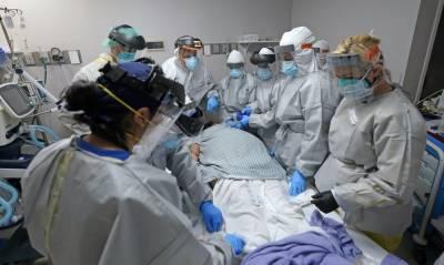 کورونا وائرس: دنیا میں 19 کروڑ 85 لاکھ سے زائد افراد متاثر