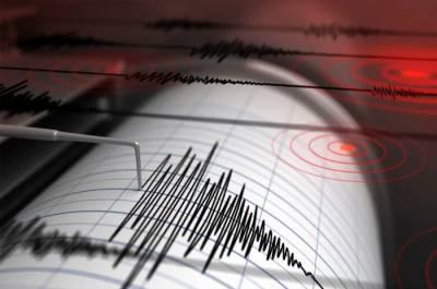 پشاور، سوات، چترال اور دیر کے علاقوں میں زلزلے کے جھٹکے