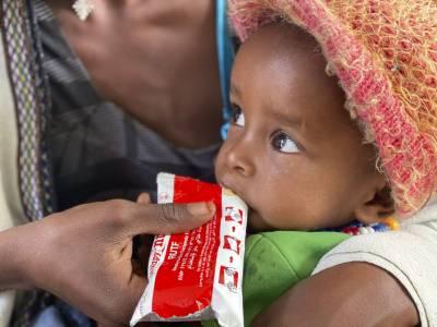 دنیا کے 23 مقامات پر خوراک کی شدید قلت پیدا ہو سکتی ہے: اقوام متحدہ
