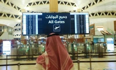 سعودی عرب میں بھی کورونا کی نئی پابندیاں لگ گئیں