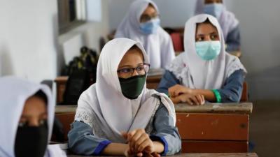 پنجاب اور بلوچستان میں تعلیمی ادارے کھل گئے