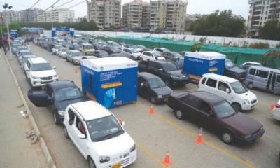 کراچی: 11 مزید ماس ویکسینیشن سینٹرز قائم کرنے کا اعلان