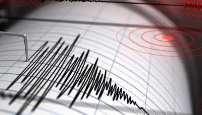 کویت میں زلزلے کے جھٹکے