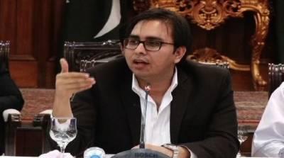 معیشت کی درستگی کے ساتھ ہی درباریوں کی سیاست کا جنازہ نکل رہا ہے:شہباز گِل