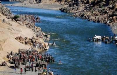 ایتھوپیا کے علاقے ٹائیگرے اور سوڈان کے درمیان دریا سے 50 لاشیں برآمد
