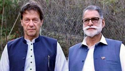 سردارعبدالقیوم نیازی آزاد کشمیر کے 13ویں وزیر اعظم منتخب