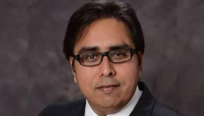 شہباز گل کی عبد القیوم نیازی کو وزیراعظم آزاد کشمیر نامزد ہونے پر مبارکباد