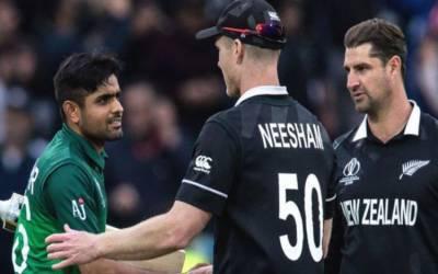 نیوزی لینڈ کرکٹ ٹیم 18 سال بعد پاکستان کا دورہ کرے گی،شیڈول جاری
