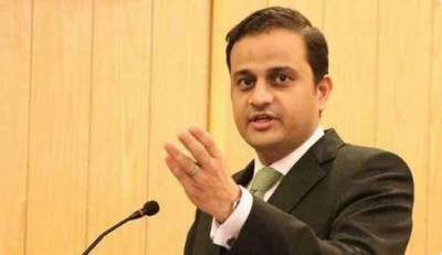 مرتضیٰ وہاب ایڈمنسٹریٹر کراچی تعینات