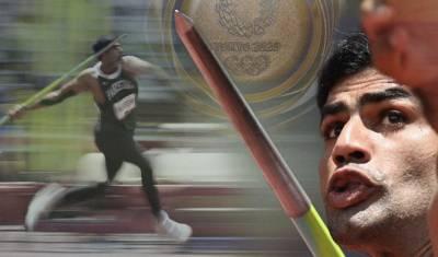 ٹوکیو اولمپکس: پاکستان کے اتھلیٹ ارشد ندیم آج نیزہ پھینکنے کے گروپ مقابلوں کے فائنل میں حصہ لیں گے