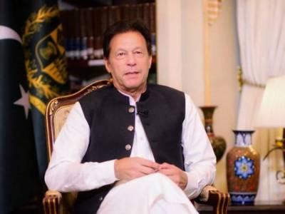اللہ کے فضل سے پاکستان کورونا کے خطرناک اثرات سے محفوظ ہورہا ہے: وزیراعظم