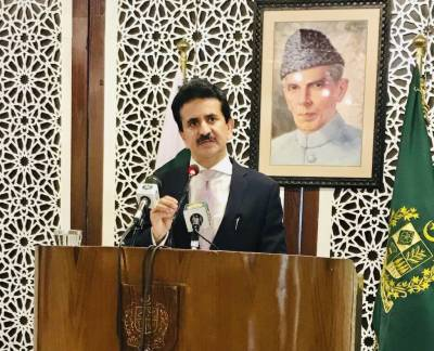 لاہور جوہر ٹاؤن اور داسو واقعات میں بھارت ملوث ہے: دفتر خارجہ