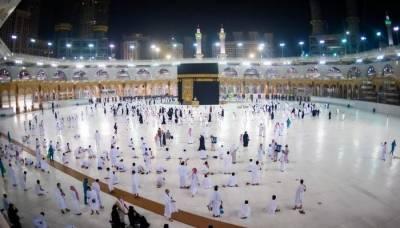 عمرہ زائرین کی یومیہ تعداد ایک لاکھ 20 ہزار کی جائے گی ،سعودی وزارت حج وعمرہ