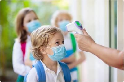 بچے کرونا وائرس کے پھیلاؤ کا سبب بن سکتے ہیں،تحقیق میں نیا انکشاف
