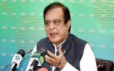 وزیراعظم عمران خان کا وعدہ تھا الیکشن کو شفاف بنائیں گے: شبلی فراز