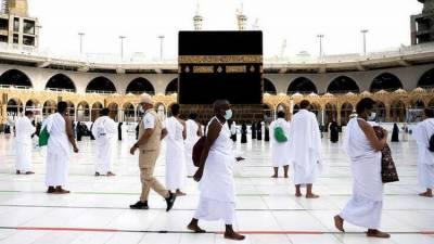 عمرہ زائرین طے شدہ اوقات کی پابندی کریں ، الحرمین الشریفین انتظامیہ
