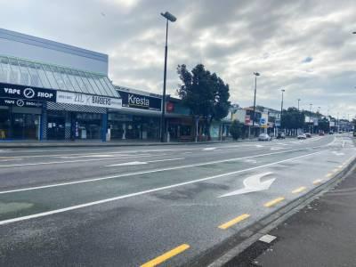 کورونا کیسز میں اضافہ ،نیوزی لینڈ میں پھر لاک ڈائون