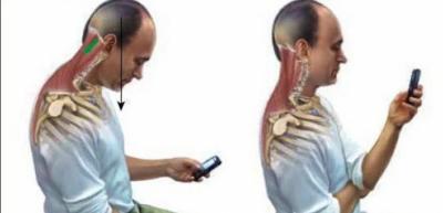 موبائل فون کا استعمال انسانی ڈھانچے کیلئے انتہائی خطرناک قرار