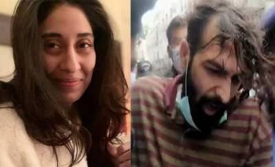 نور مقدم قتل کیس، ظاہر جعفر سے امریکی سفارت خانے کا طویل ٹیلیفونک رابطہ