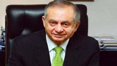 اگست میں برآمدات میں گزشتہ سال اگست کے مقابلےمیں 43 فیصد اضافہ ہوا ہے:مشیر تجارت عبدالرازاق داؤد