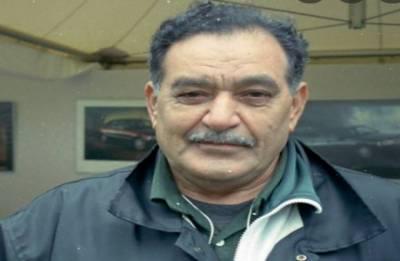 پاکستانی اولمپین جہانگیربٹ انتقال کرگئے