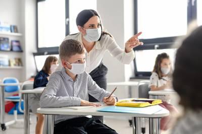 مالٹا میں کورونا پابندیوں میں نرمی، 28 ستمبر سے سکول دوبارہ کھولنے کا اعلان