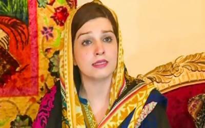 حریت رہنما یاسین ملک کی والدہ اور بہن کورونا وائرس کا شکار ہو گئی ہیں:مشعال ملک