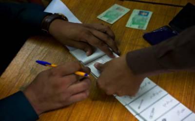 ملک بھر کے کنٹونمنٹ بورڈز میں بلدیاتی انتخابات کا آغاز