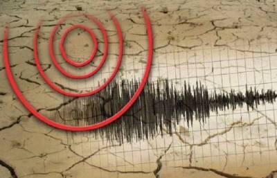 سوات اور گردونواح میں زلزلے کے جھٹکے، شہر میں خوف و ہراس