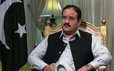 عوام آج بھی پاکستان تحریک انصاف کے امیدواروں کو کامیاب بنائیں گے: وزیراعلی پنجاب