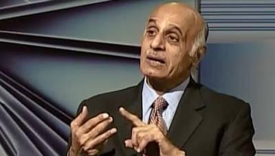 کالم نگار اور دانشور ڈاکٹر صفدر محمود انتقال کرگئے